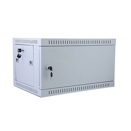 Server Network Cabinet 9U,Metal Material 1.0mm Thickness,Cabling Application,19''