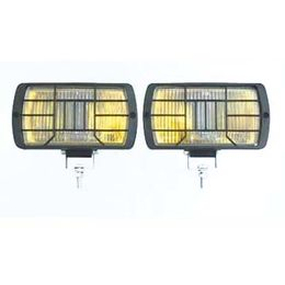 China Car Fog Lamps
