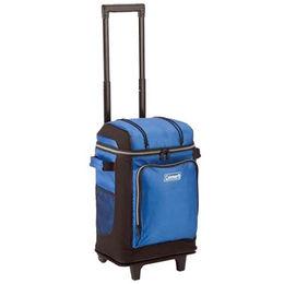 Promotional trolley cooler bags Xiamen Dakun Import & Export Co. Ltd