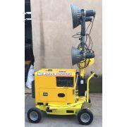 5kw Silent Diesel Generator Manufacturer