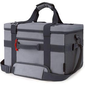 Car Seat Organizer, Auto Seat Back Organizer, Multi-Pocket Travel Storage Bag from Xiamen Dakun Import & Export Co. Ltd
