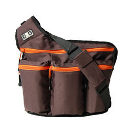 New Pretty Camouflage Diaper Bag Mummy Bag from Xiamen Dakun Import & Export Co. Ltd