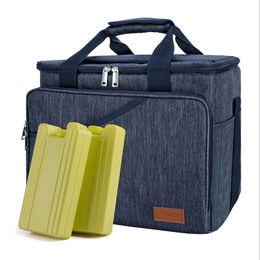 Large capacity waterproof mountaineering bag