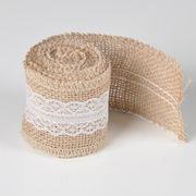China Linen Lace Ribbon