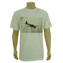China Men's short sleeve t-shirts