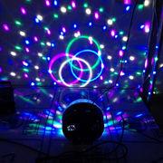 China Big size disco light Bluetooth speaker,enjoy parties at home/hot pop dance speakers/TF/USB
