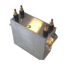 Capacitors BSMJ Manufacturer