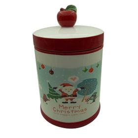 Ceramic candy jars from China (mainland)