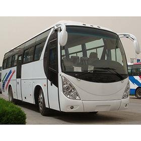 China 8.9m Diesel Passenger Bus