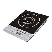 China Ailipu Brand Push Button Control Induction Cooker