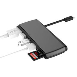 USB Type-C Hub Beelan Enterprise Co. Ltd