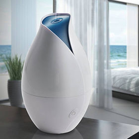China Ultrasonic Aroma Diffuser and Humidifier with Big Mist, for Home Air Fresheners
