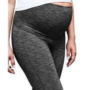 China High waist pregnant compression leggings