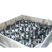 China Forged Flanges