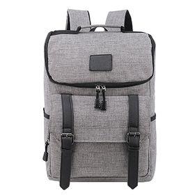 Men Business Backpack 15.6-inch Laptop Backpack
