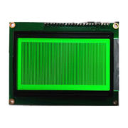160x128 STN Monochrome Graphic LCD Display Module