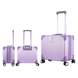 "16"" PC trolley wheeled laptop bags from China (mainland)"