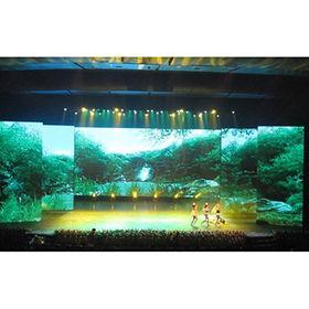 Advertising led display screen from China (mainland)