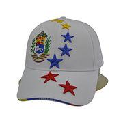 China 100% acrylic baseball cap