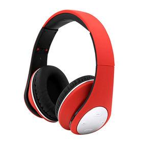 China Bluetooth headphone wireless headphone computer and mobile phone headphone BT-990