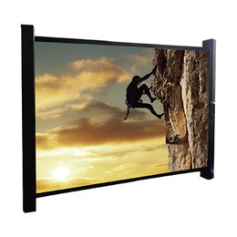 Hot selling table projection screen