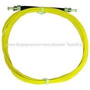 China FC/PC simplex jumper optical fiber patch cord