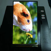 China 5.5-inch 1080*1920p full HD AMOLED display for mobile phone