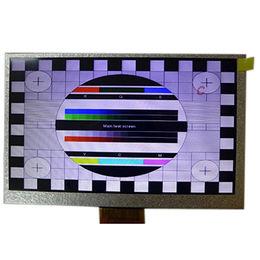 Taiwan 7.0-inch TFT LCD Module