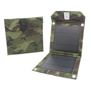 Portable Solar Charging Pack from Hong Kong SAR