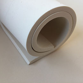 China Neoprene Foam Rubber Sheet