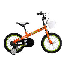 Trinx 16-inch high quality kid's bike children bicycle with 2 training wheel