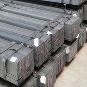 A36/S235jr/St37-2/steel structure flat bars from China (mainland)