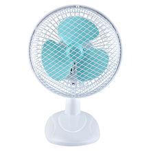 6 inch desk fan from Zhongshan Wisdomlife Electric Co. Ltd