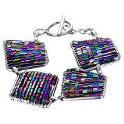 Seed Beaded Bracelet Ebolle Fashion Accessories Co. Ltd