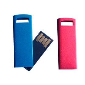 China Mini USB Flash Memory