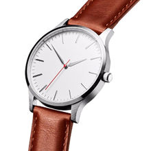China New model top sell OEM your logo fashion watches