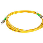 China FC Type Optical Fiber Patch Cords