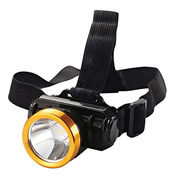 China 3W rechargeable LED headlight