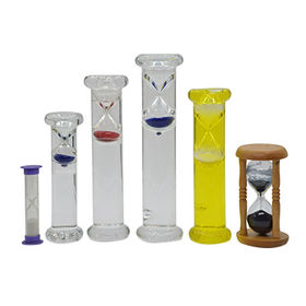 Room Galileo Thermometer, With Glass Ball