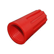 China Red Screw Line Cap Wire Connector
