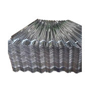 China Aluzinc metal roof sheet