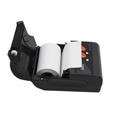 China Bluetooth thermal receipt portable printer