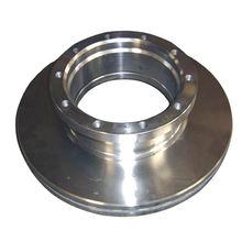China Disc Brake Rotor