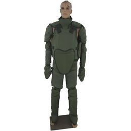 Popular Army Green Vest Body Protector