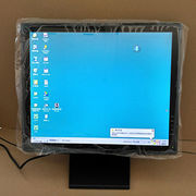 China 15-inch Touch panel POS LED Monitor