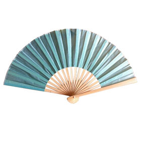 China Bamboo hand fan ribs