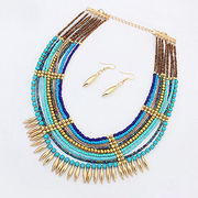Necklaces With Earring Manufacturer