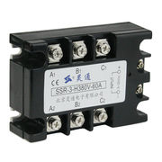 Relay SSR 3 phase 25A