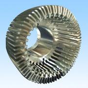 China Aluminium Heatsink for LED Lamp