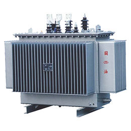 Three-phase ribbon-wound core oil complete sealed power distribution transformer CE&IEC S9-M.R serie